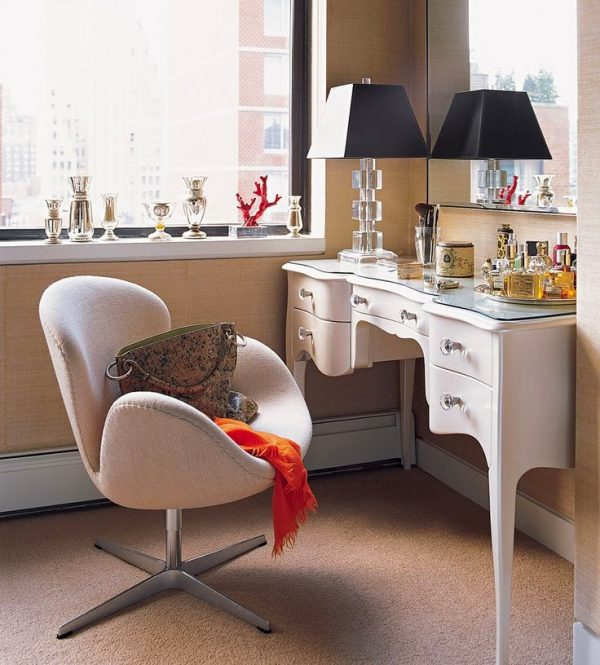 Dressing Table Chairs Stools