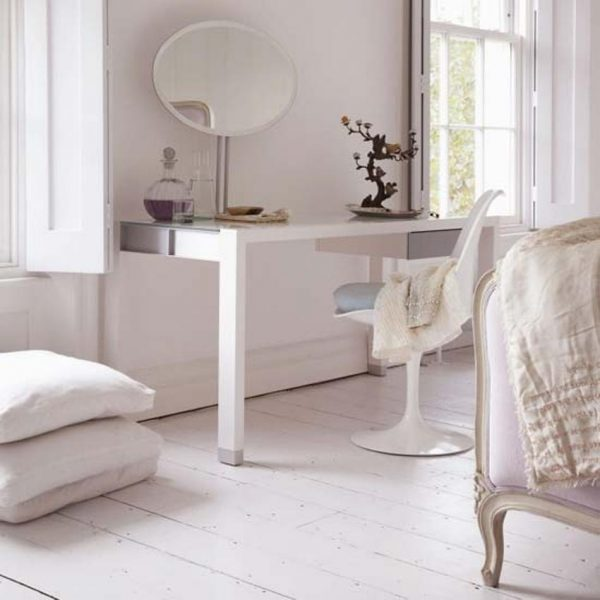 50 Beautiful Vanity Chairs Stools To Add Elegance To Your Dressing Space