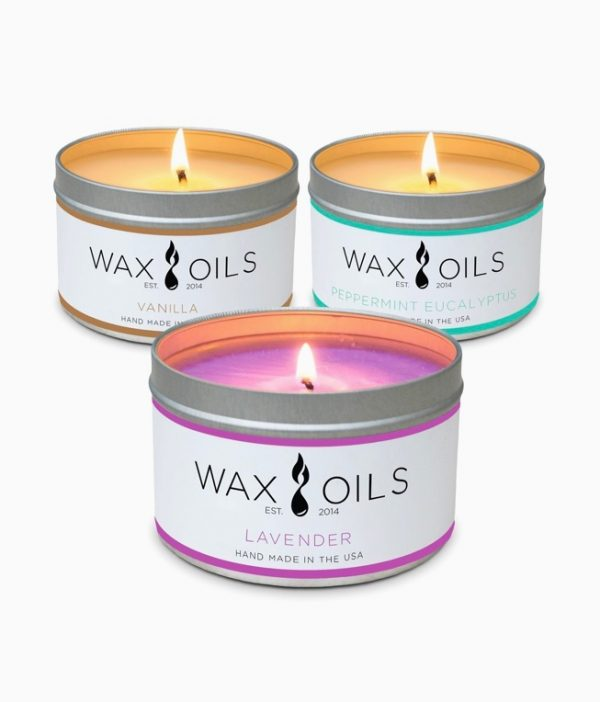 40 Unique Decorative Candles To Add A Soothing Glow To Your Downtime