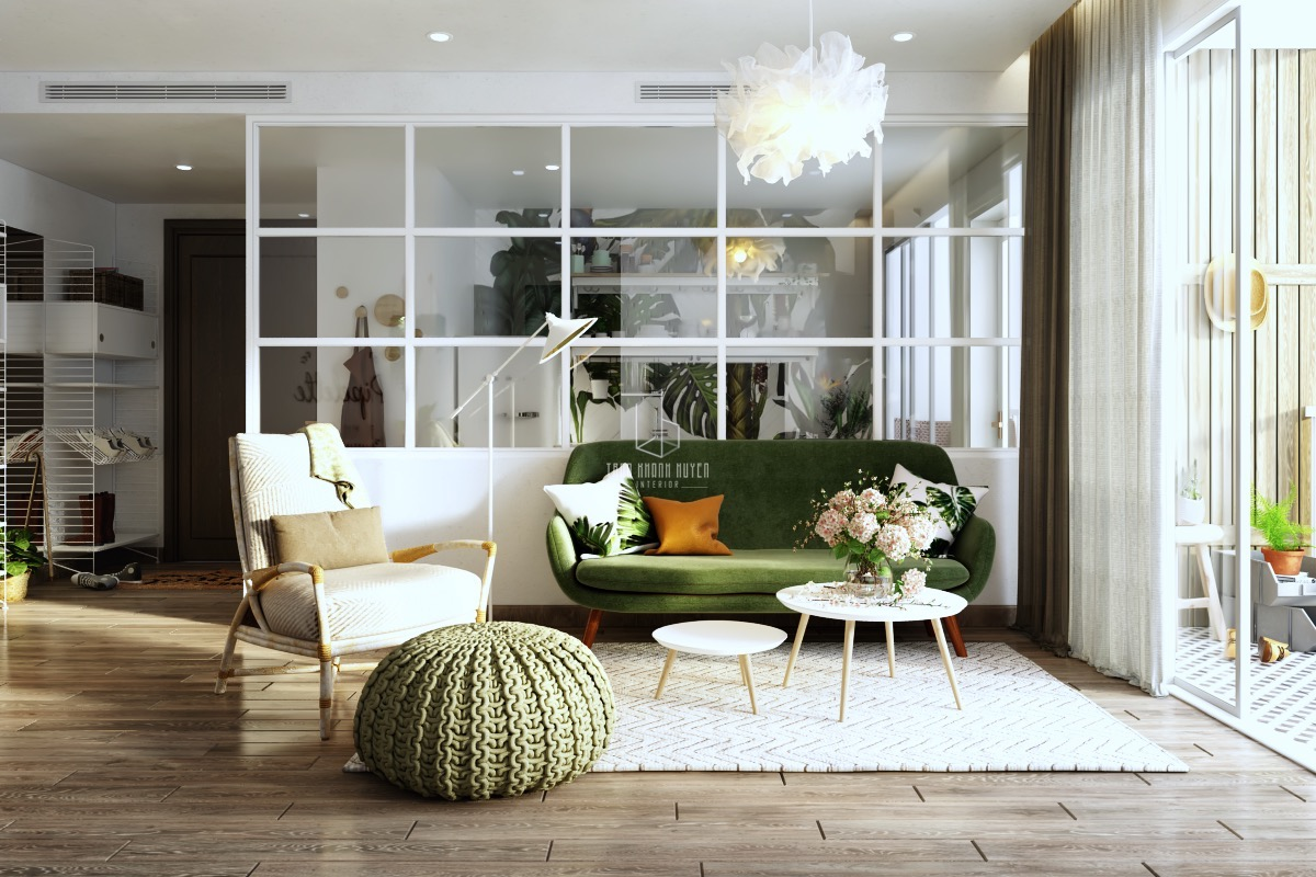 swedish home interiors 3 homes with a modern botanical vibe 15090