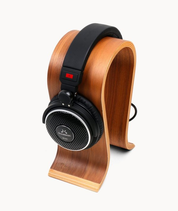 30 Cool Headphone Stands Earphone Holders To Make A Feature Of Your Beats
