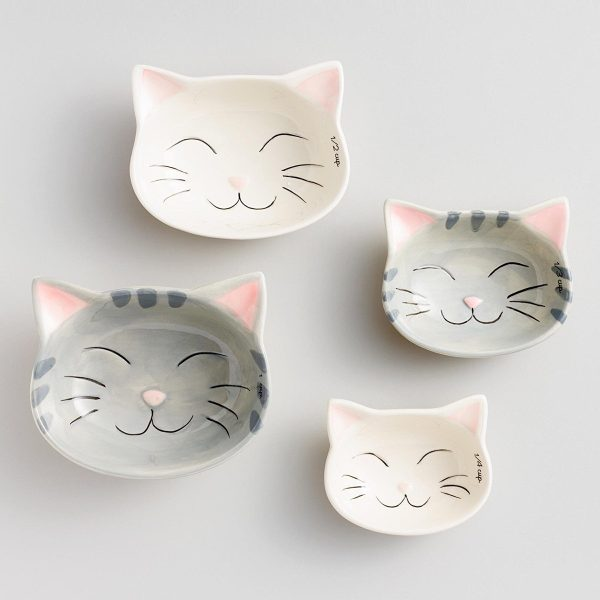 cat kitchen accessories 52 cat themed home decor accessories amp gifts for cat 2017