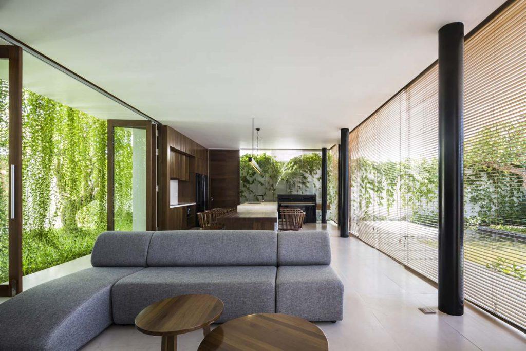 Vietnam interior design ideas