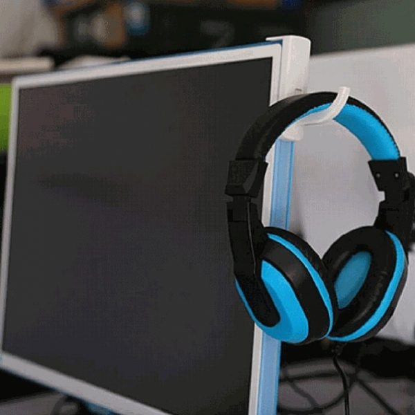 2c812691ce3 30 Cool Headphone Stands & Earphone Holders To Make a Feature of ...