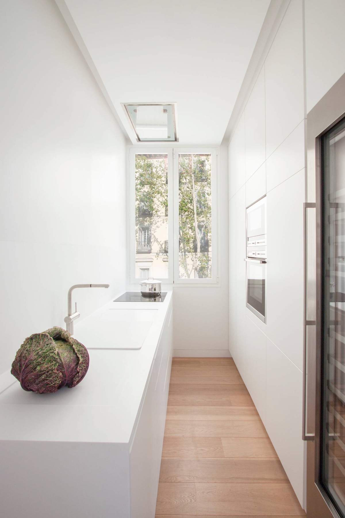 Interior Design Girls Kitchen: 40 Minimalist Kitchens To Get Super Sleek Inspiration