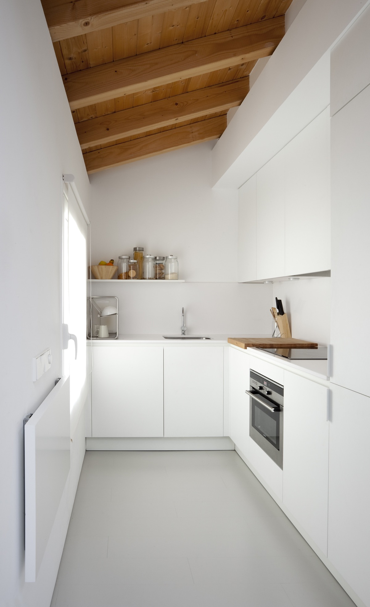 title | Minimalist Kitchen