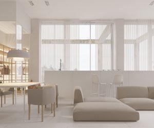 Interior Minimalist Design Home