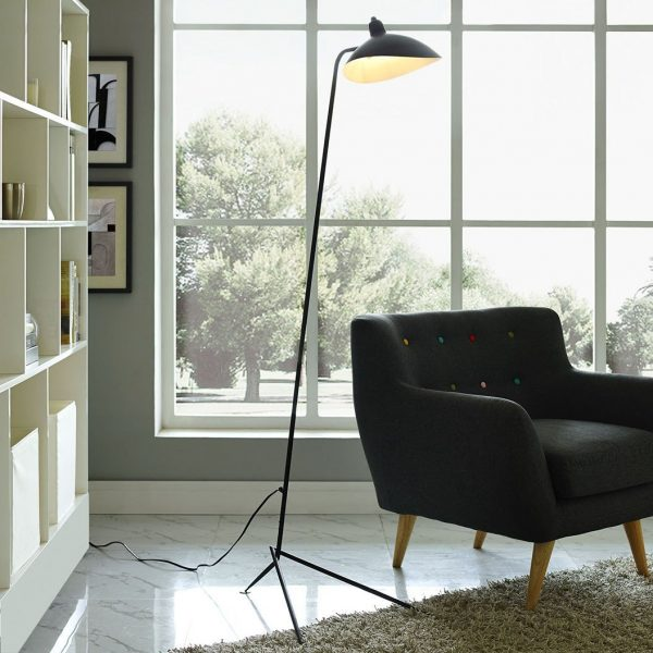 40 Fabulous Floor Reading Lamps For The Design Conscious Free Autocad Blocks Drawings Download Center
