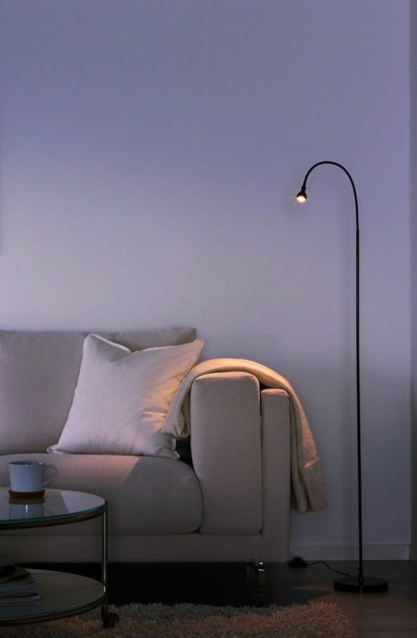 40 Fabulous Floor Reading Lamps For The