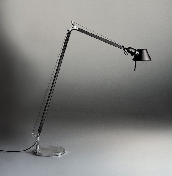 40 Fabulous Floor Reading Lamps For The, Floor Lamps For Reading Contemporary