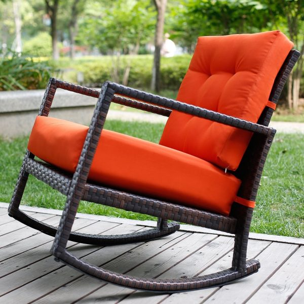 Miraculous 51 Modern Outdoor Chairs To Elevate Views Of Your Patio Garden Ibusinesslaw Wood Chair Design Ideas Ibusinesslaworg