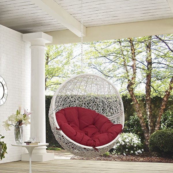 51 Modern Outdoor Chairs To Elevate, Cool Patio Furniture