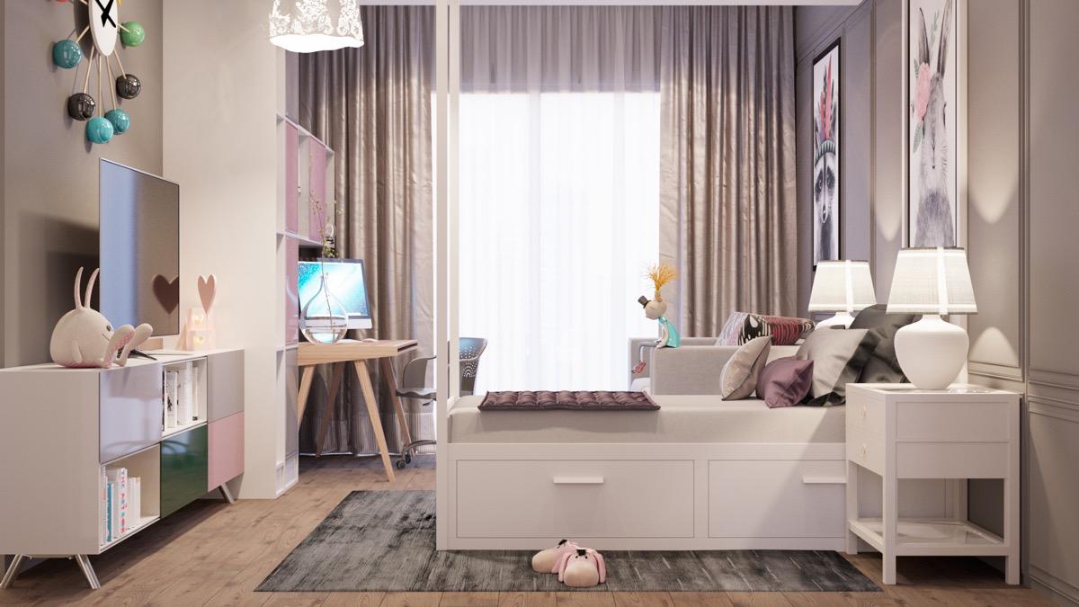 Luxury Kids' Rooms Best Children's Lighting & Home Decor Online Store