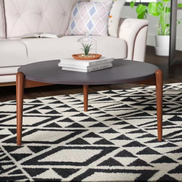 36 Mid Century Modern Coffee Tables That Steal Centre Stage