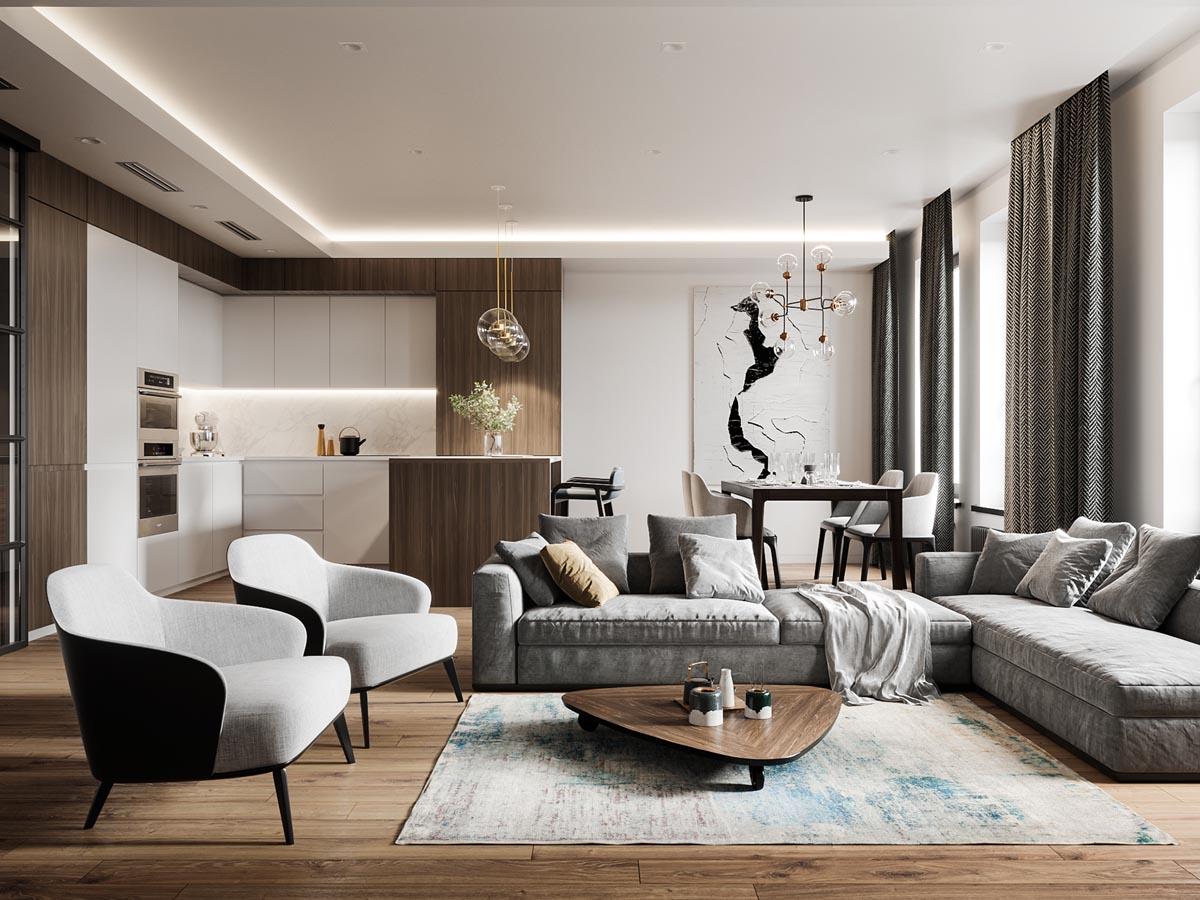 The Sophistication Of Your House Is Necessary!