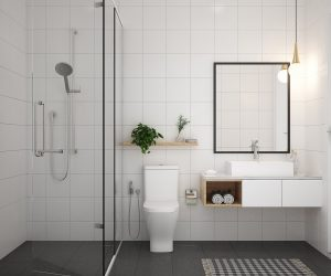 Bathroom Designs Minimalist