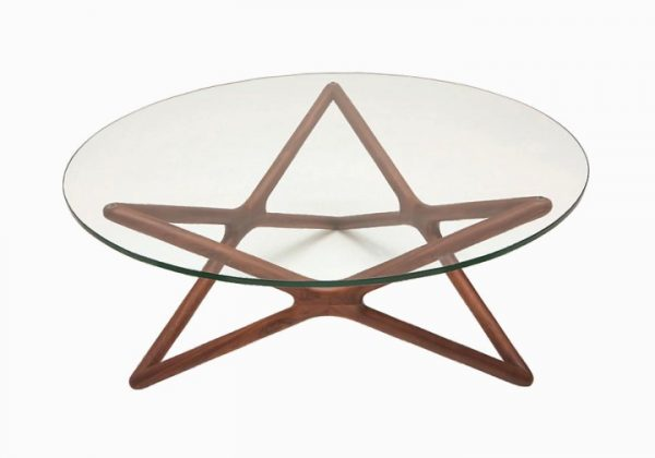 Stupendous 36 Mid Century Modern Coffee Tables That Steal Centre Stage Home Interior And Landscaping Oversignezvosmurscom