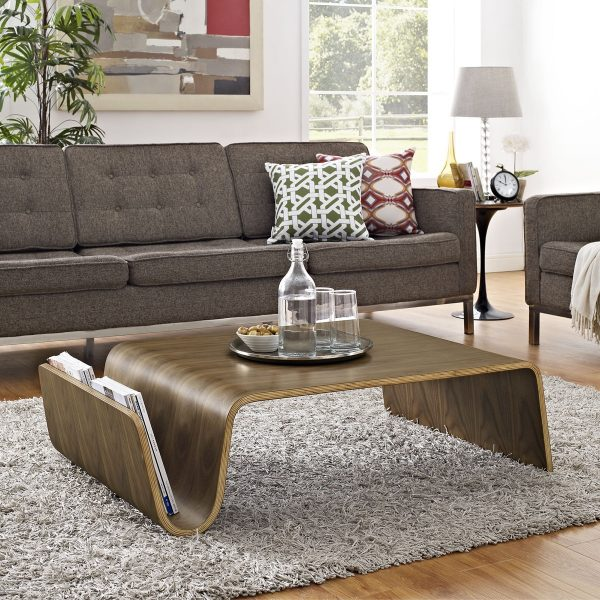 Sofa Centre Table: 36 Mid Century Modern Coffee Tables That Steal Centre Stage