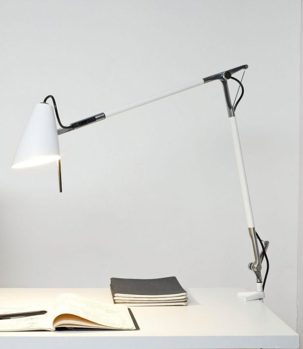 50 Designer Table Lamps To Light Up