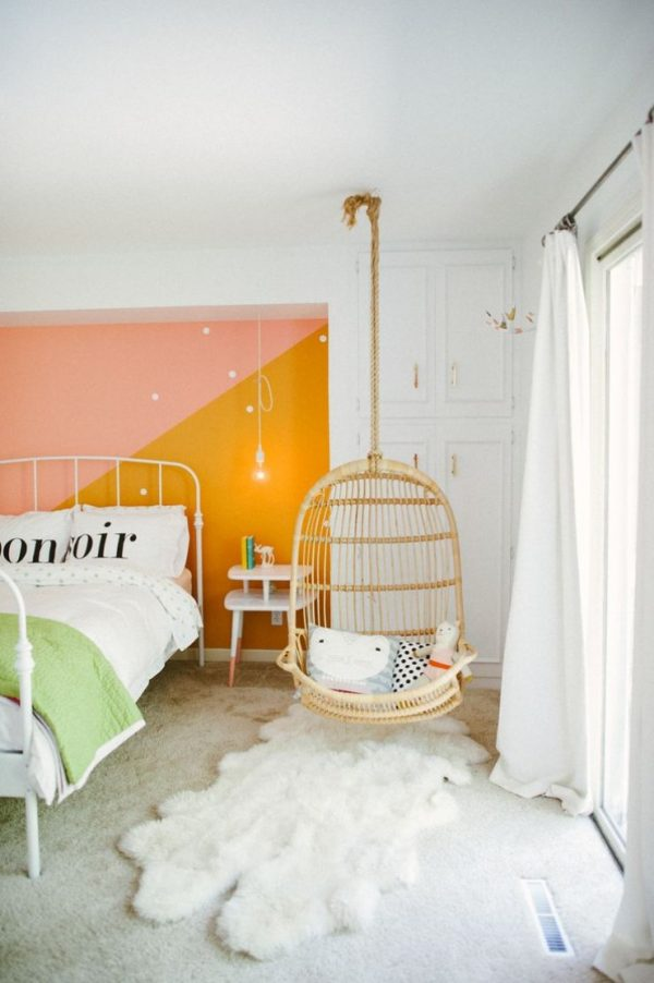 40 Beautiful Bedroom Chairs That Make It A Joy Getting Out