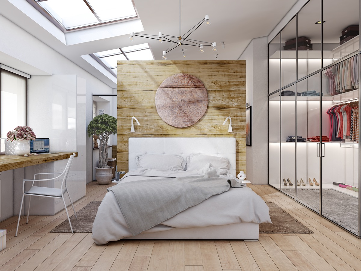 Rustic Bedrooms Guide Inspiration