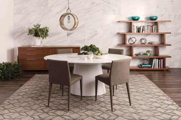 42 Modern Dining Room Sets: Table & Chair Combinations That Just