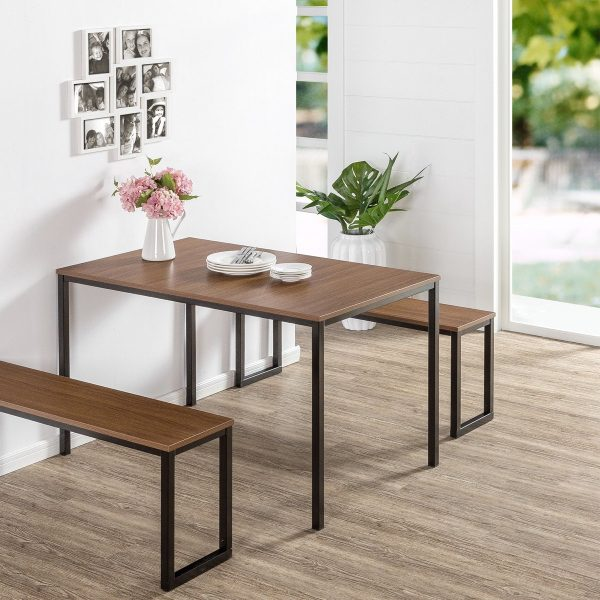 42 Modern Dining Room Sets: Table & Chair Combinations