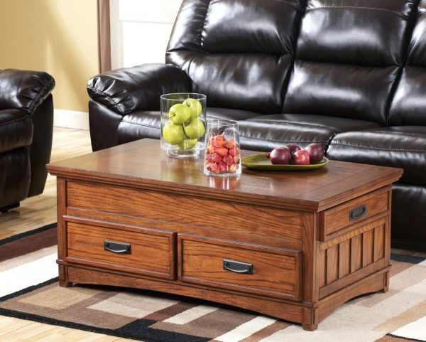 Cool 33 Beautiful Lift Top Coffee Tables To Help You Declutter Gmtry Best Dining Table And Chair Ideas Images Gmtryco