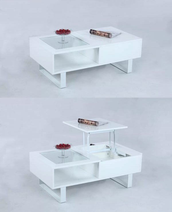 White Lift Up Coffee Table.33 Beautiful Lift Top Coffee Tables To Help You Declutter And Multi Task