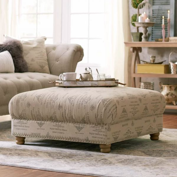 Fine 30 Beautiful Ottoman Coffee Tables To Maximise Your Lounge Space Ncnpc Chair Design For Home Ncnpcorg