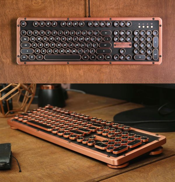30 Cool Computer Keyboards To Help You Match Your Workspace To Your