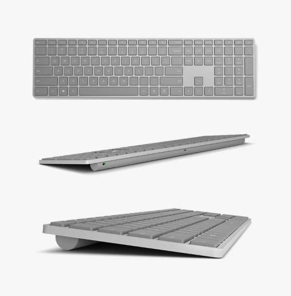 30 Cool Computer Keyboards To Help You Match Your Workspace