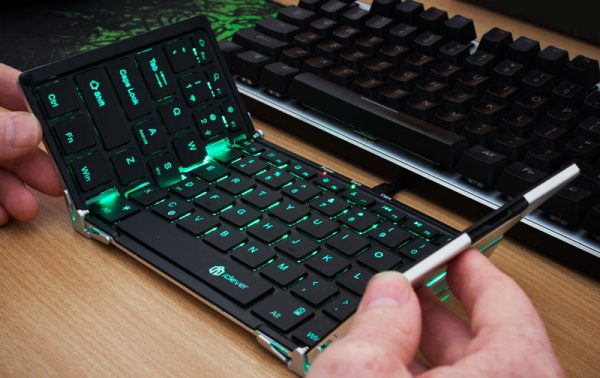 30 Cool Computer Keyboards To Help You Match Your Workspace To Your Decor