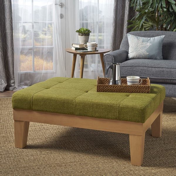 30 Beautiful Ottoman Coffee Tables To Maximise Your Lounge Space