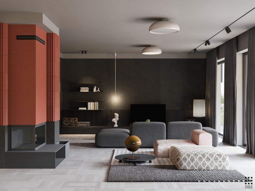 Office Furniture Design Layout
