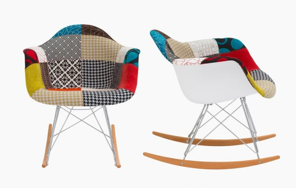 quality design 03f41 38bc9 34 Modern Rocking Chairs That Look Cool, Collected and Stylish