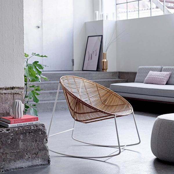 34 Modern Rocking Chairs That Look Cool, Collected and Stylish