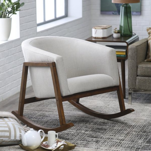 Super 34 Modern Rocking Chairs That Look Cool Collected And Stylish Evergreenethics Interior Chair Design Evergreenethicsorg