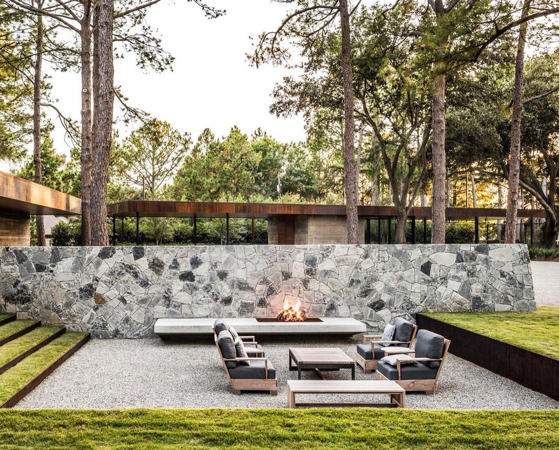50 Gorgeous Outdoor Patio Design Ideas on Luxury Backyard Patios id=64555