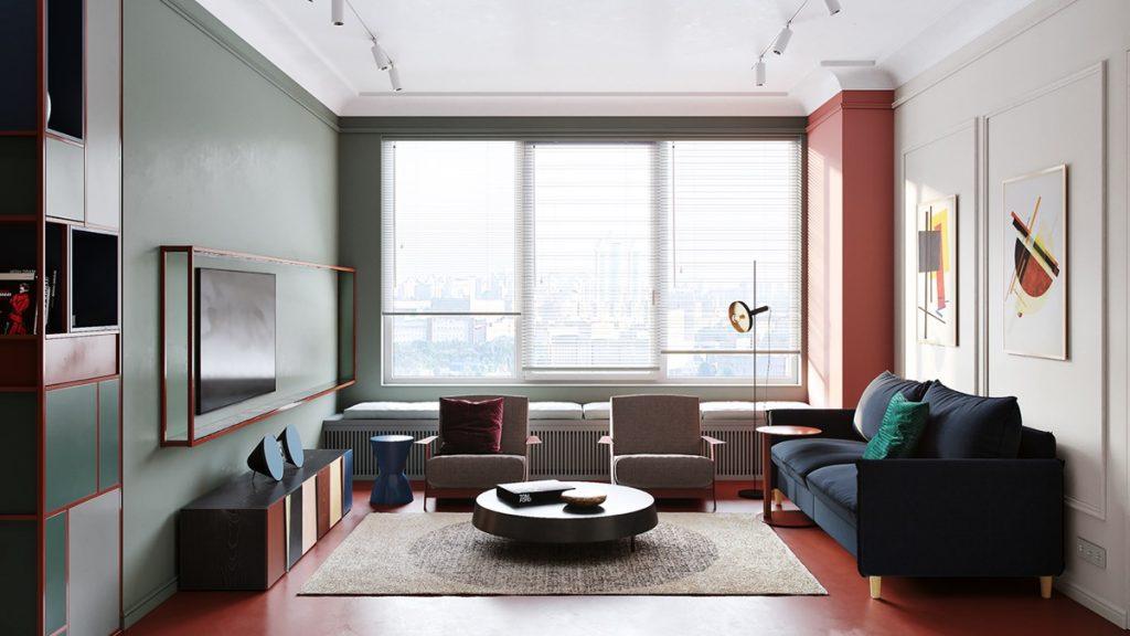 House tours interior design ideas