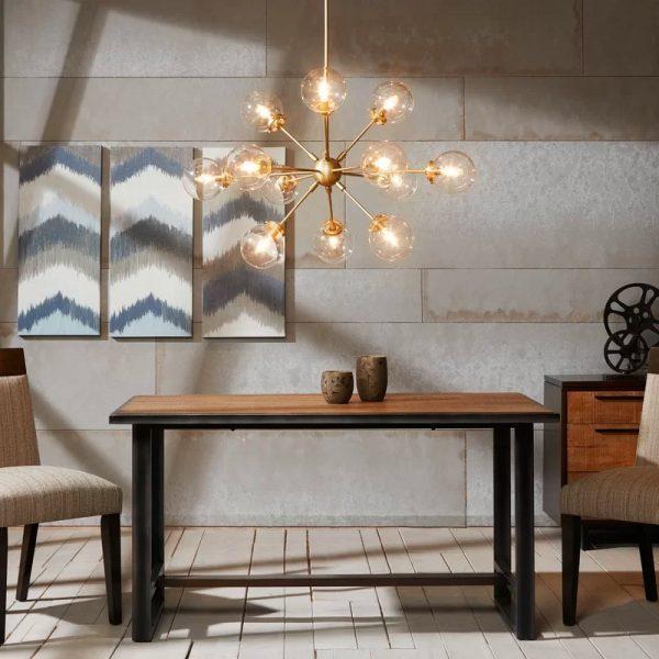 45 Beautiful Modern Chandelier Lights That Create Glamorous