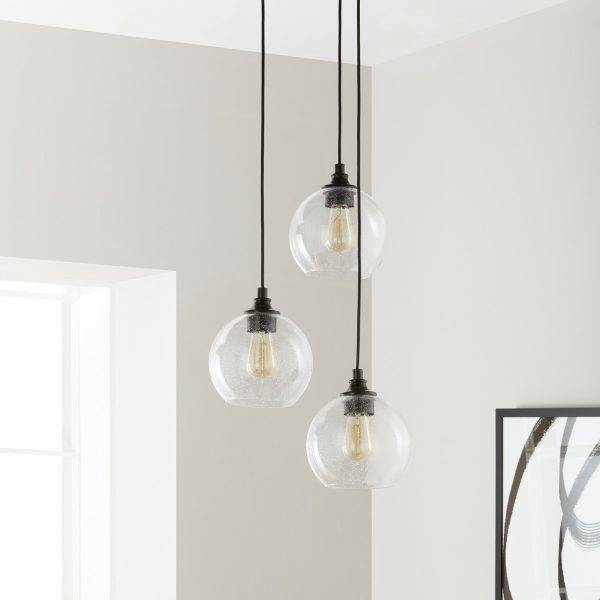 on sale bcc19 d0c5c 50 Beautiful Globe Pendant Lights: From Metal To Glass To Paper