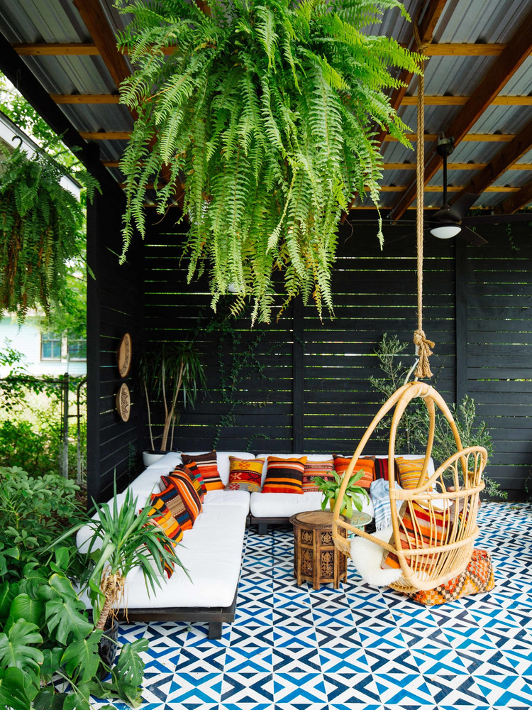 50 Gorgeous Outdoor Patio Design Ideas on Backyard Patio Layout id=17204