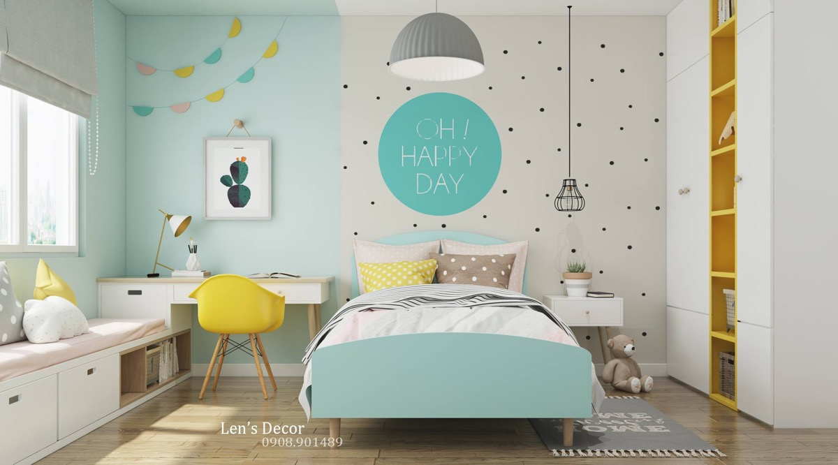 How To Use & Combine Bright Decor Best Children's Lighting & Home Decor Online Store