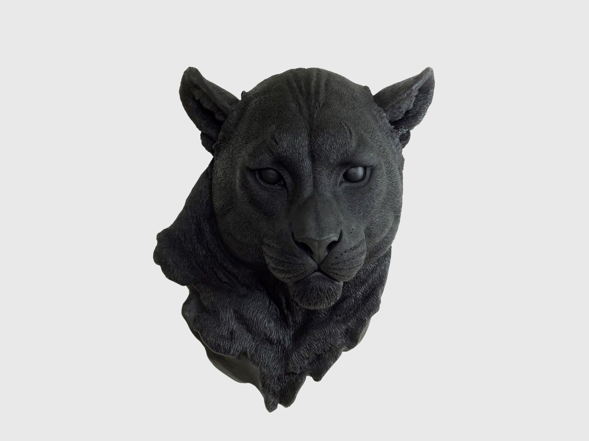 Product Of The Week Faux Animal Heads