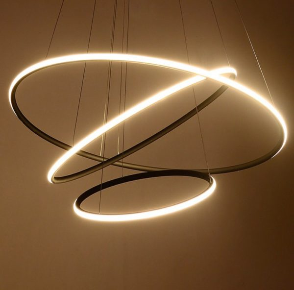 45 Beautiful Modern Chandelier Lights That Create Glamorous Interiors