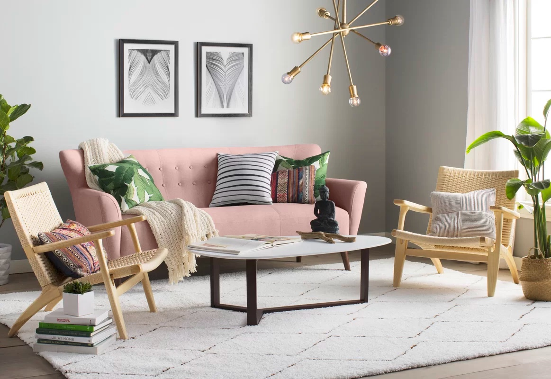 Strange 30 Mid Century Modern Sofas That Make Your Lounge Look The Era Dailytribune Chair Design For Home Dailytribuneorg