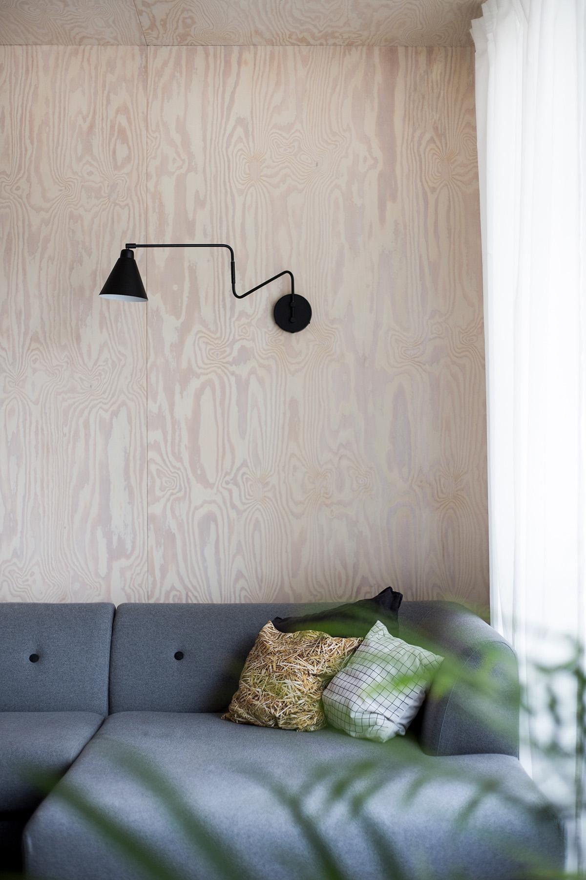 Marvelous Scandinavian Style Interior With Pink And Blue Accents Inzonedesignstudio Interior Chair Design Inzonedesignstudiocom