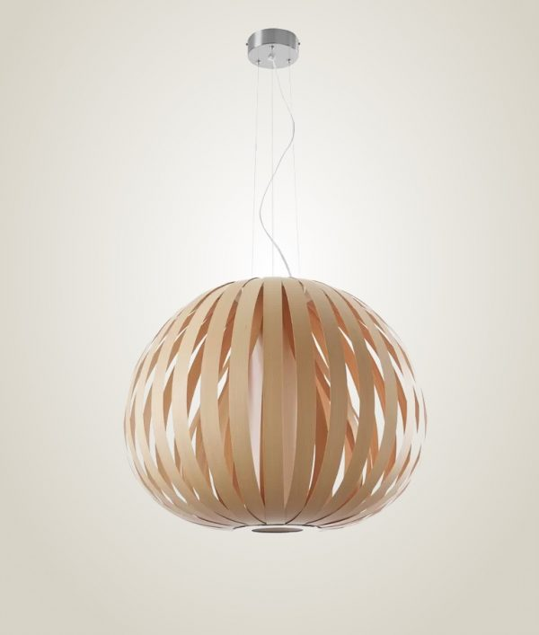 Wood Globe Pendant Light Migrant Resource Network