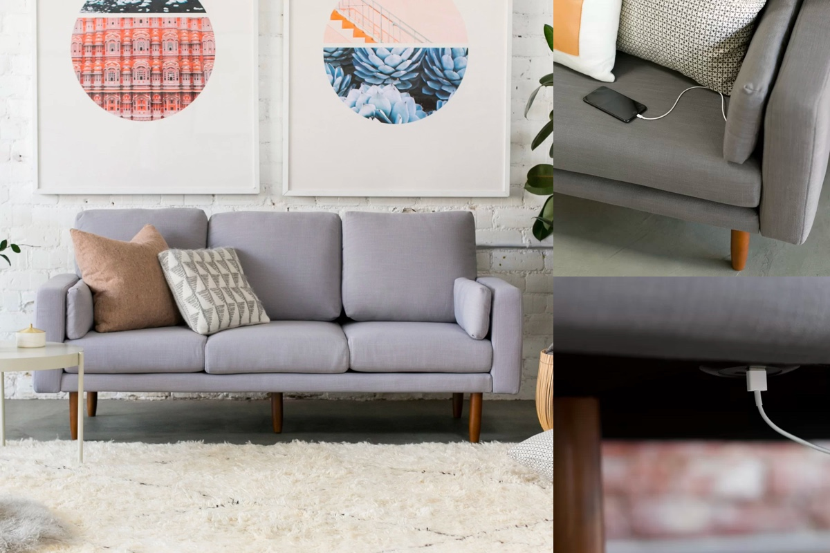 30 Mid Century Modern Sofas That Make Your Lounge Look Innovative